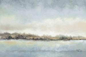 Calm Horizon by Tita Quintero