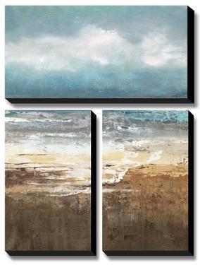 Oceanscape by Tita Quintero