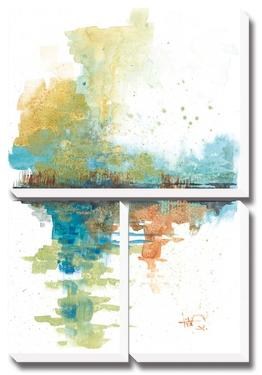 Reflections by Tita Quintero