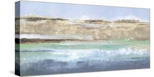 Sea Breeze I by Tita Quintero