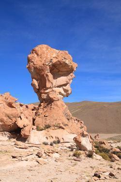 Volcanic Rock by tkv