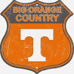 TN Univ. Big Orange Country