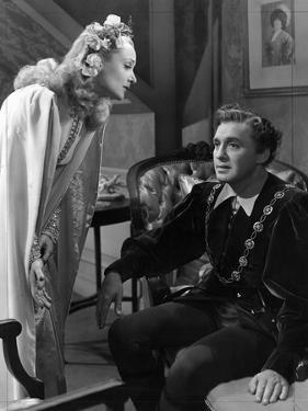 To Be Or Not To Be, Carole Lombard, Jack Benny, 1942