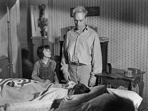 To Kill A Mockingbird, Mary Badham, Robert Duvall, Philip Alford, 1962