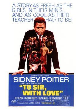 To Sir With Love, 1967