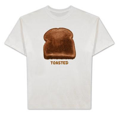 Toasted