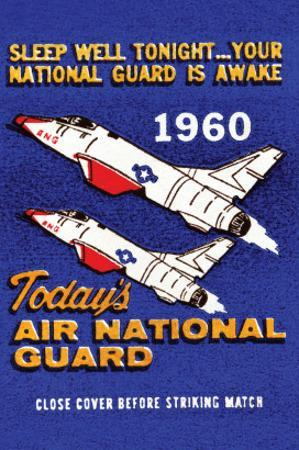 Today's Air National Guard