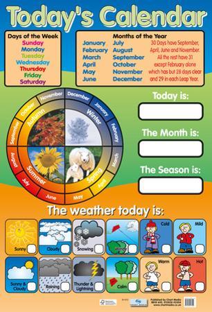 Today'S Calendar