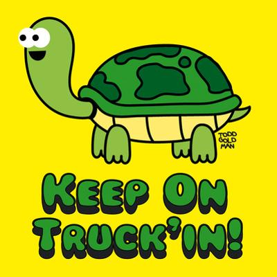Keep on Truck'in!