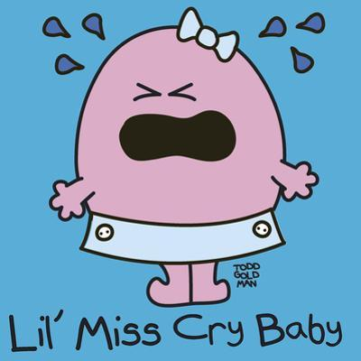 Lil Miss Cry Baby