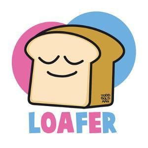 Loafer by Todd Goldman