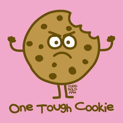 One Tough Cookie