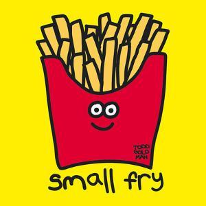 Small Fry by Todd Goldman