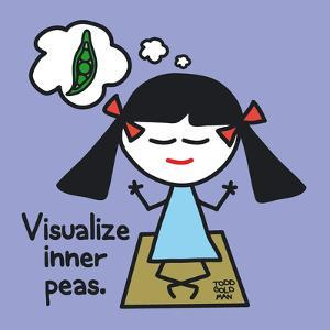 Visualize Inner Peas by Todd Goldman