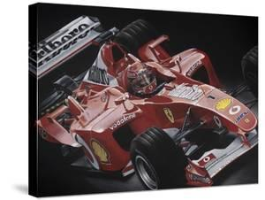 Schumacher by Todd Strothers
