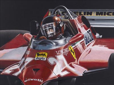 Villeneuve by Todd Strothers