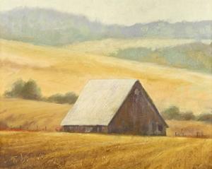 Mill Creek Barn by Todd Telander