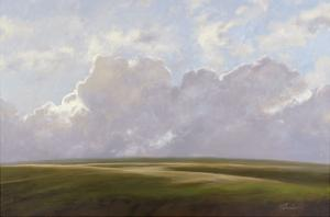 Palouse Afternoon by Todd Telander