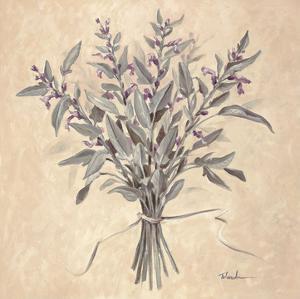 Scent of Sage by Todd Telander