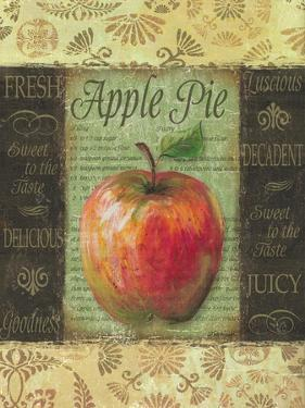 Apple Pie by Todd Williams