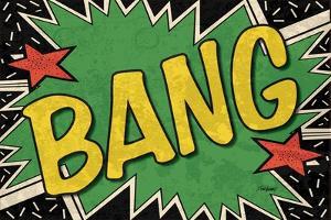 Bang by Todd Williams