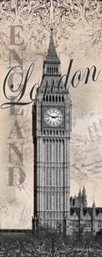 Big Ben by Todd Williams