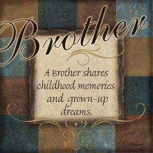 Brother by Todd Williams