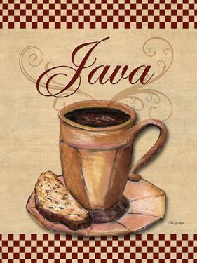 Cafe Java by Todd Williams