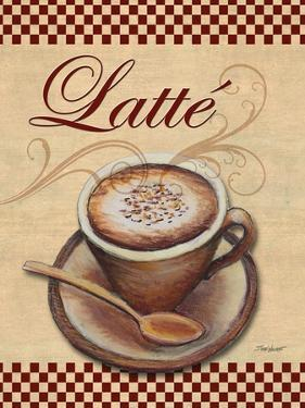 Cafe Latte by Todd Williams