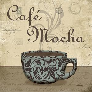 Café Mocha by Todd Williams