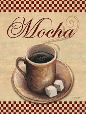Cafe Mocha by Todd Williams
