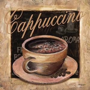 Cappuccino by Todd Williams