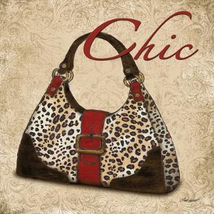 Chic Purse by Todd Williams