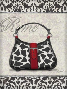 Classy Purse II - Mini by Todd Williams