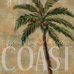 Coastal Palm - Mini by Todd Williams