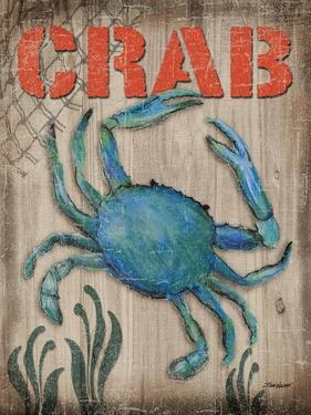Crab by Todd Williams