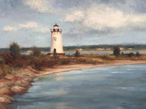 Edgartown Lighthouse by Todd Williams