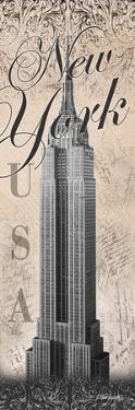 Empire State by Todd Williams