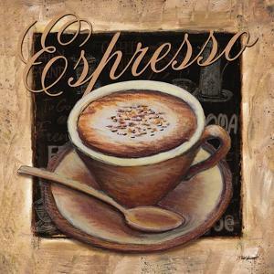 Espresso by Todd Williams