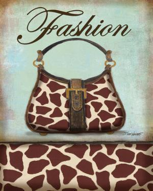 Exotic Purse I by Todd Williams