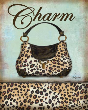 Exotic Purse II by Todd Williams
