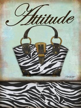 Exotic Purse III - Mini by Todd Williams