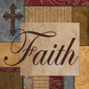 Faith by Todd Williams