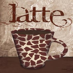 Giraffe Cafe by Todd Williams