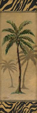 Global Palm II by Todd Williams