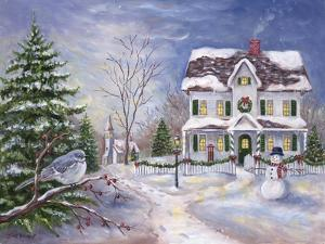 Home for the Holidays by Todd Williams