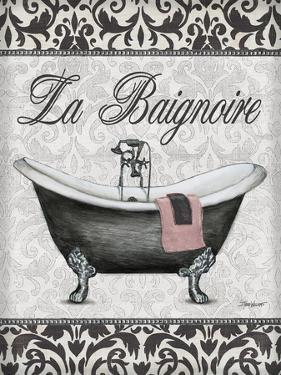 La Baignoire by Todd Williams