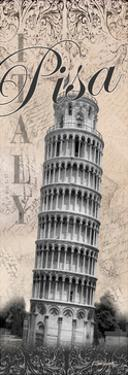 Leaning Tower by Todd Williams