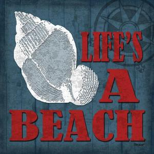 Life's a Beach by Todd Williams