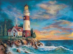 Lighthouse by Todd Williams